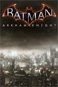 Batman: Arkham Knight Season Pass £7.99 at Microsoft (Microsoft Store)