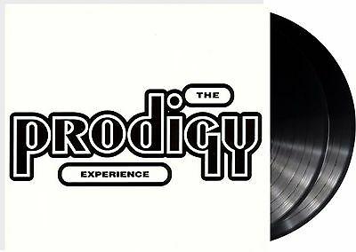 The Prodigy - Experience [VINYL] Double LP £16.59 (Prime) / £19.58 (non Prime) at Amazon