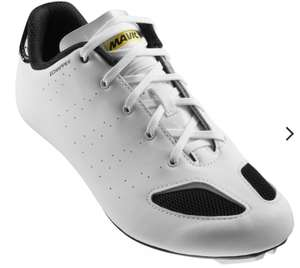 Mavic Echappee Womens Cycling Shoe £19 at Cycle Surgery