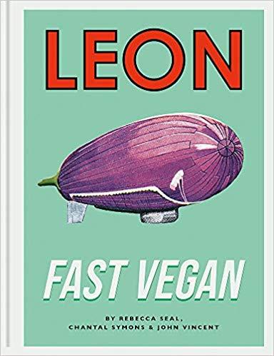 Leon - Fast Vegan Cookbook (Kindle Edition) 99p @ Amazon