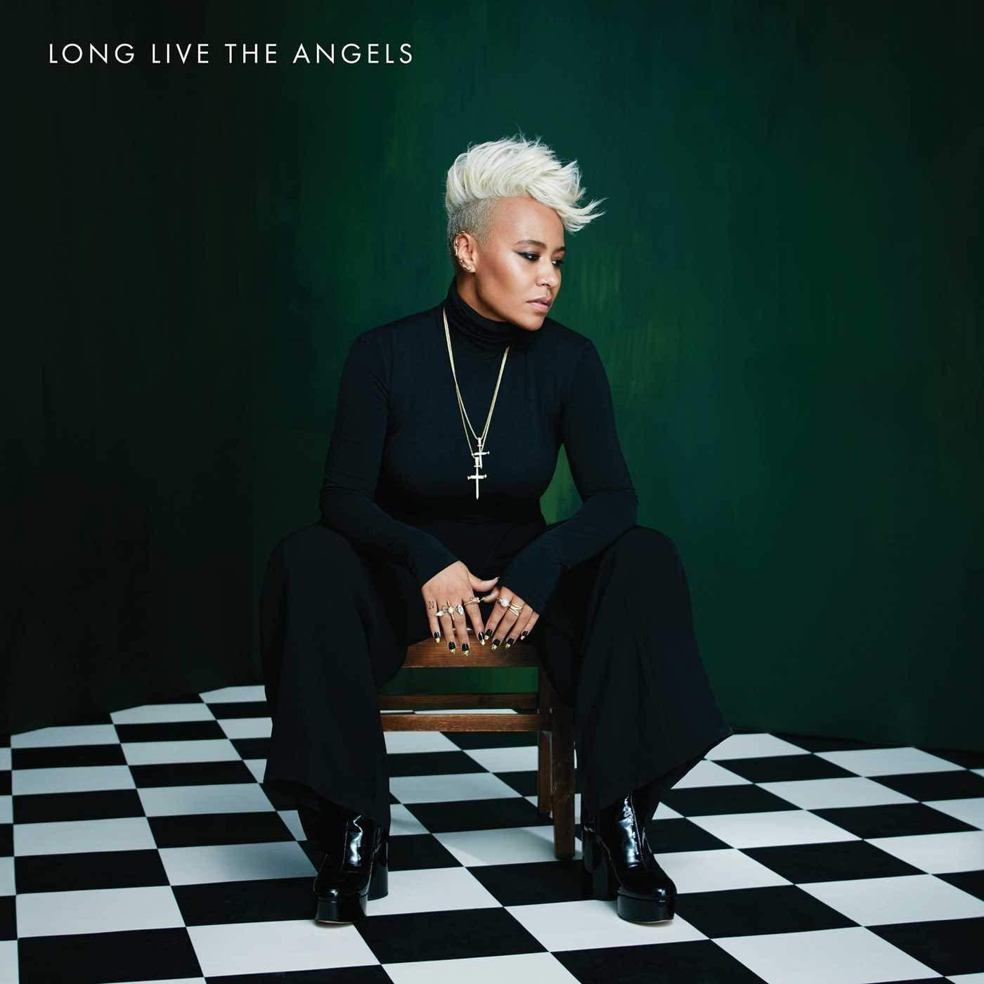 Emeli Sande - Long Live The Angels [VINYL] £10.87 (Non-Prime P&P +£4.49) @Amazon