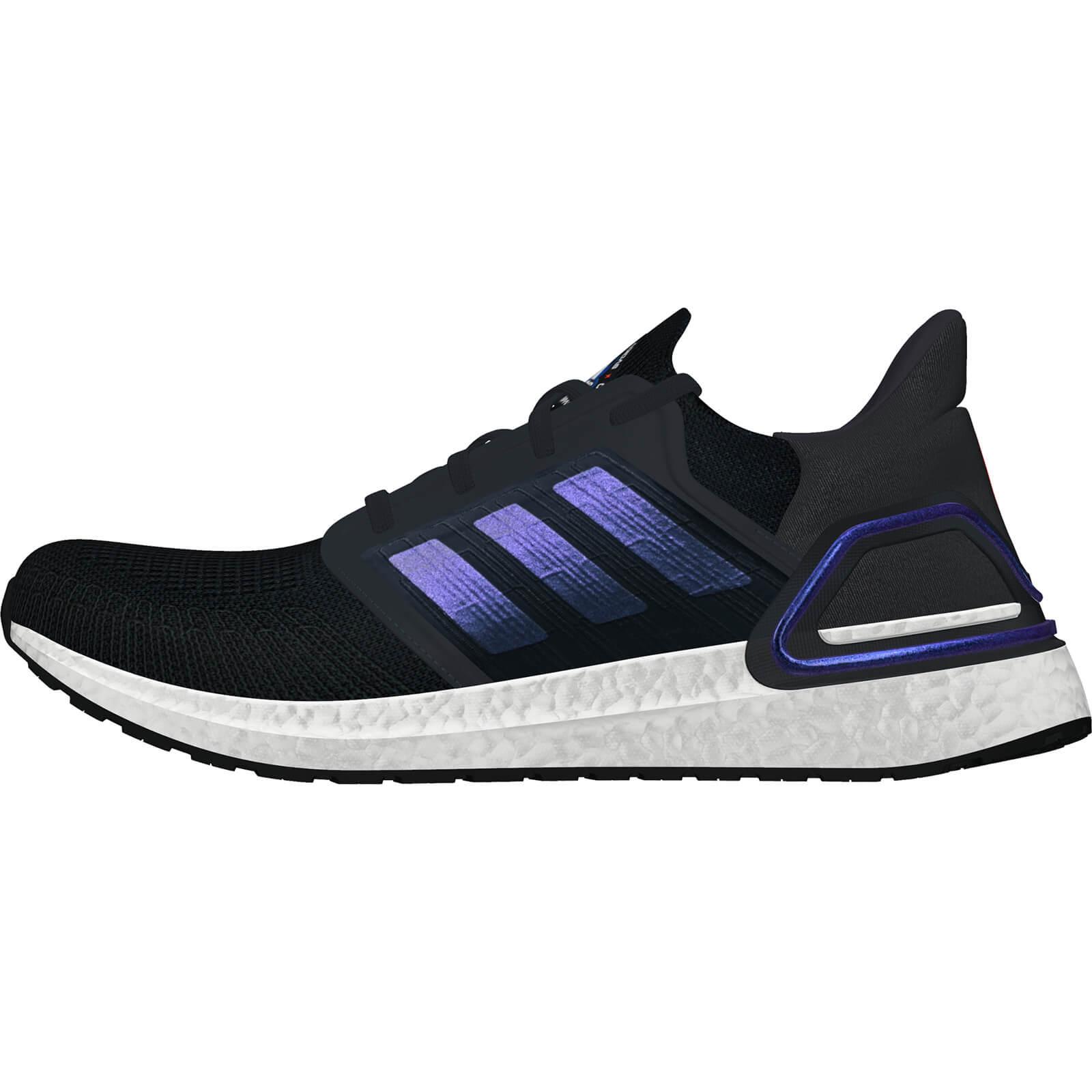adidas Men's Ultraboost 20 Running Shoes £118.99 delivered @ ProBikeKit