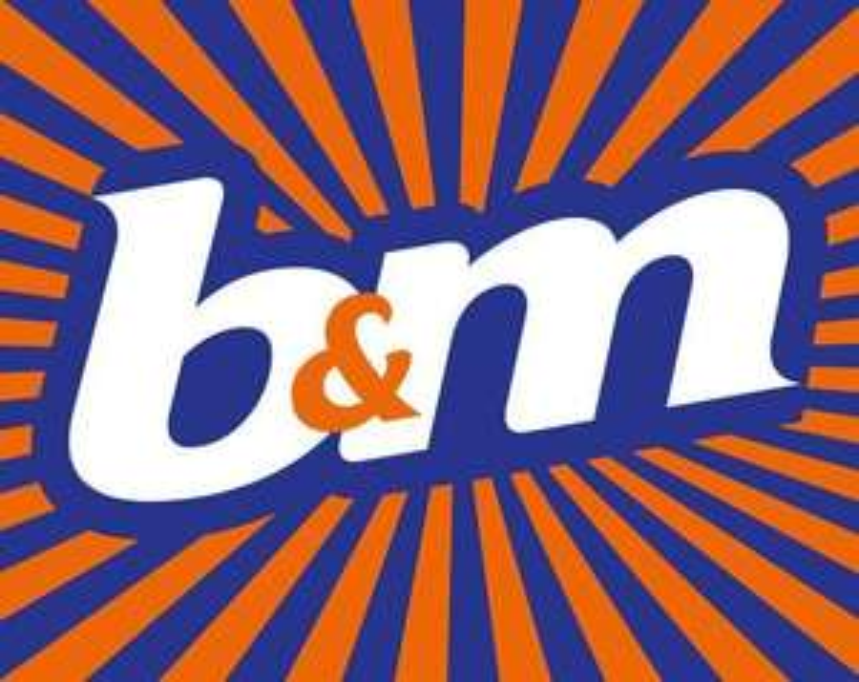 25% Off Everything @ B&M Hunslet Leeds