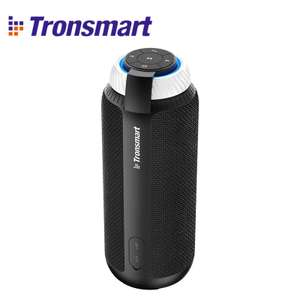 Tronsmart Element T6 25W Bluetooth Speaker £29.64 @ AliExpress Tronsmart Official Store