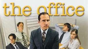 The Office US £22.99 at Google Play