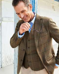 10% off £35 spend with Voucher code @ Cotton Traders