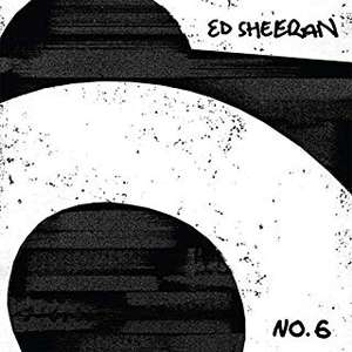 No.6 Collaborations Project Ed Sheeran (+mp3 version) £4.99 @ Amazon (+£2.99 Non-prime)