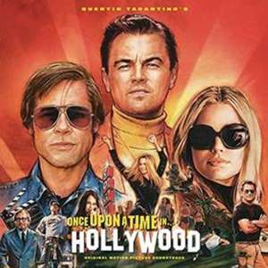 Once Upon a Time in Hollywood 4K UHD £5.99 @ Amazon Prime Video
