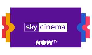 Free 1 month Now TV cinema pass or Now TV Entertainment Pass for customers of Simply Games (via email)