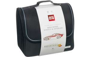 Autoglym Perfect Bodywork, Wheels and Interior Gift Collection £40 with trade card @ Halfords