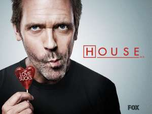 House - the complete series - £22.99 @ Google Play