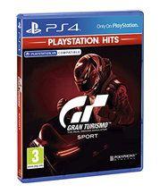 [PS4] Gran Turismo Sport (PlayStation Hits) - £11.85 delivered @ Base