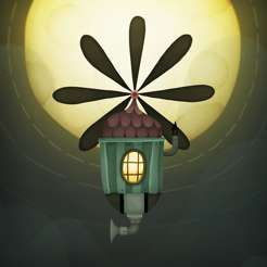 Moonlight Express: Fortnight | Free at iOS App Store