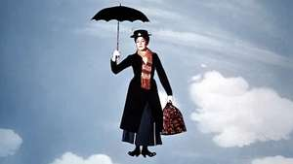 Google Play Movies - Mary Poppins HD £3.99