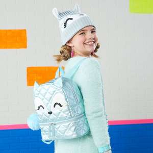 Trixie the Fox Mini Backpack (was £25) Now £9.00 click & collect @ Claire's