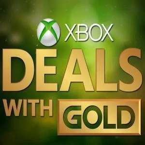 Xbox Store UK Deals with Gold and Spotlight Sales