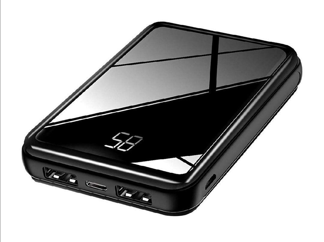 X-DRAGON Power Bank 10000mAh External Battery Pack USB C £8.15 (Prime) / £12.64 (non Prime) @ Brilex-EU FB Amazon