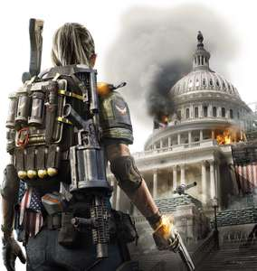 Tom Clancy's The Division 2 Standard Edition PC - £7.50 or £6 with Uplay Coins @ Ubisoft Store