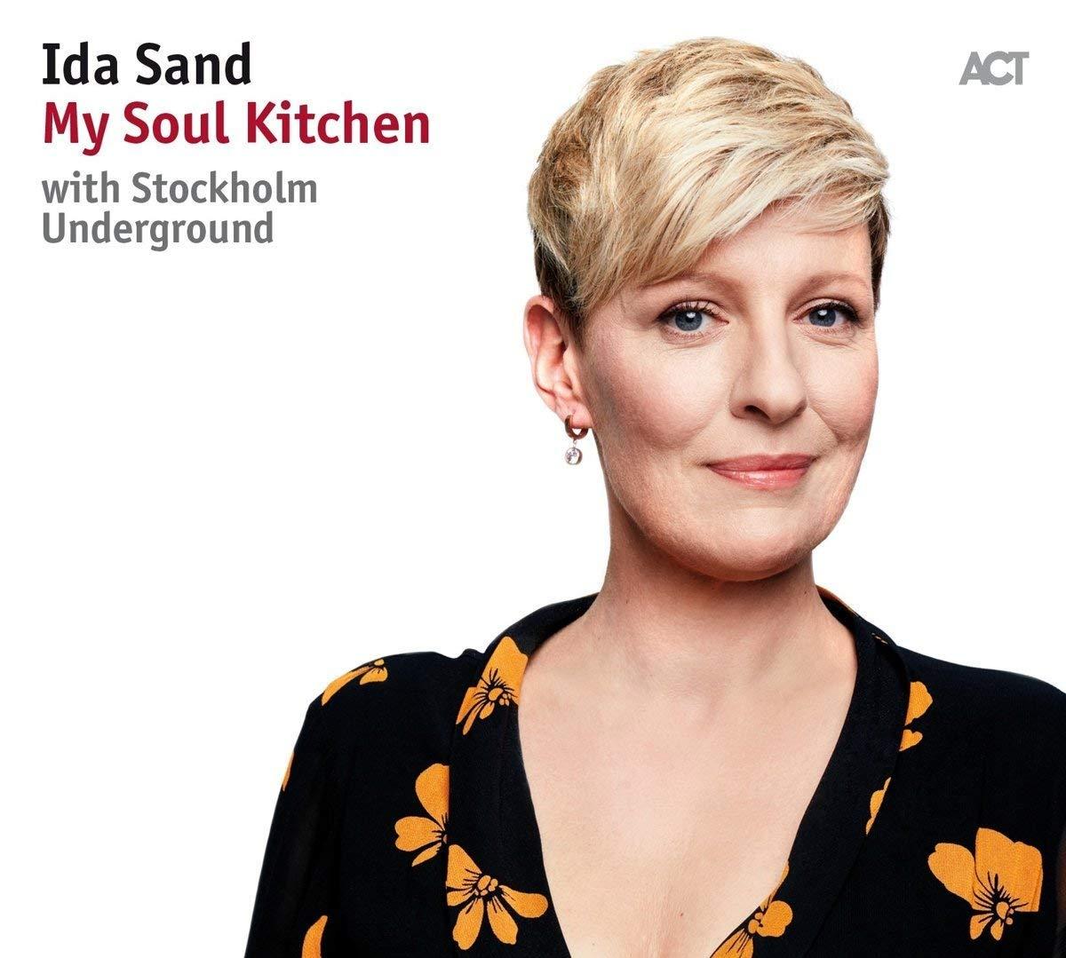 da Sand & Stockholm Underground - My Soul Kitchen [VINYL] LP £5.97 (Prime) / £9.96 (non Prime) at Amazon
