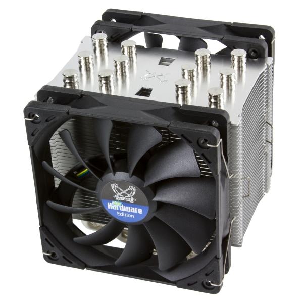 Scythe CPU Cooler Mugen 5 PCGH Edition - Amazon, £46.99