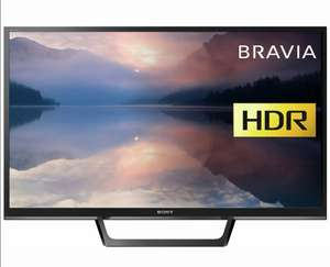 Sony KDL32RE403BU 32 Inch HD Ready 720p HDR Freeview LED TV - Black £193.99 @ Argos Ebay