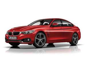 BMW 4 SERIES GRAN COUPE420i M Sport 5dr Auto [Professional Media] 24 Month Lease Total cost £8,786.18 @ Carleasingmadesimple