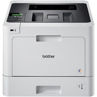 Brother HL-L8260CDW A4 Colour Laser Printer + Free Nike Backpack + £100 cashback £177.12 delivered with code @ Viking Direct