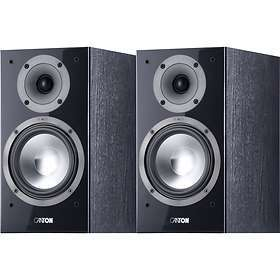 Canton SP206 2.0 Compact Speaker 130 Watt - Pair £89.07 delivered / £86.27 with fee free card at Amazon Germany