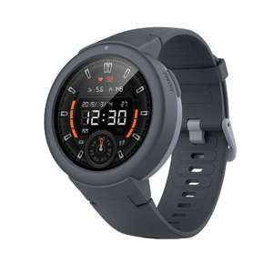 Amazfit Verge Lite Smartwatch English Version GPS Sportswatch £60.89 delivered(£57.17 new users) @ AliExpress Deals / amazfit Official Store