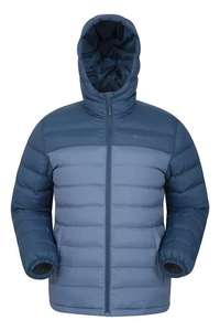 Seasons Mens Padded Jacket £39.33 Mountain Warehouse - free Click and Collect