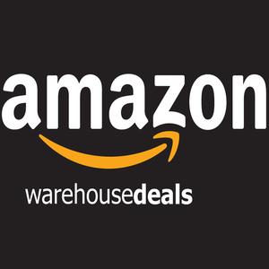 Get 20% Off Selected Warehouse Deals @ Amazon Warehouse UK