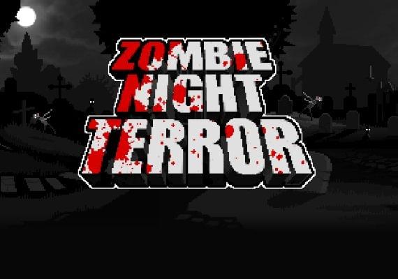 Zombie Night Terror (Steam PC) 17p with code @ Gamivo