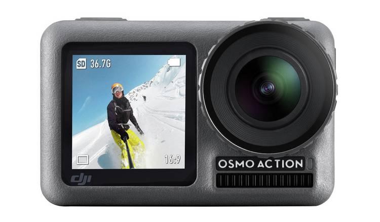 DJI Osmo Action Camera £229 @ Argos