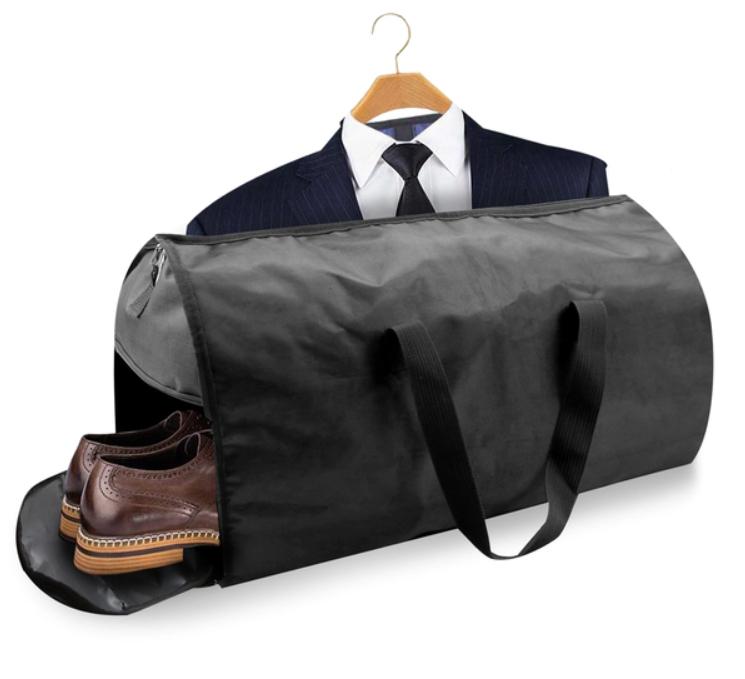Garment Travel Bag for £7.99 delivered @ Roov