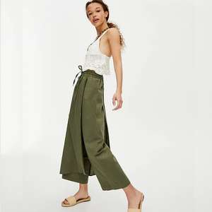 Up to 75% Off Sale + Free Click & Collect @ Pull and Bear e.g Women's Tees for £3.99, Trousers £9.99, Men's Jeans for £12.99