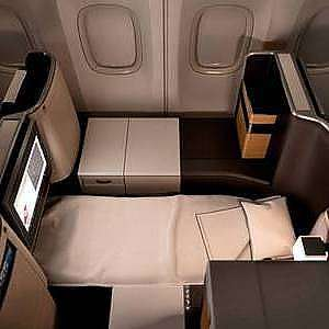 Swiss Business Class Tickets 2 for £2399 Return or Less UK Departures @ Swiss International Airlines UK
