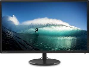 "Lenovo D32q-20 31.5"" WLED 2560 x 1440 IPS Freesync 75Hz Monitor, £160.99 at Lenovo"