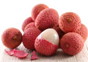Lychees Class 1, 725g for £2.49 @ Costco (in-store)