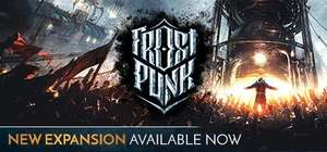 Frostpunk (Steam PC Game) £7.78 with code @ 2Game