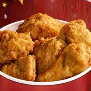 9 Pieces of original chicken for £5.99 every Tuesday is back! @ KFC
