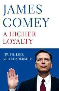 A Higher Loyalty £3 Delivered @ A Great Read