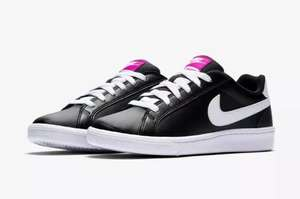 Womens Nike Court Majestic Trainers - £23.10 Instore @ Nike Outlet (Castleford)