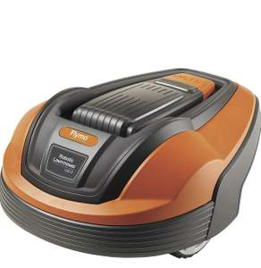 Used: Flymo 1200 R Lithium-Ion Robotic Lawn Mower Up to 400 sq m, 18 V - £392 @ Amazon Warehouse