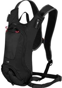 Shimano Unzen Trail MTB Hydration Backpack (incl, 2L hydrapak bladder) Blue or Black - £24.99 Delivered @ Tredz