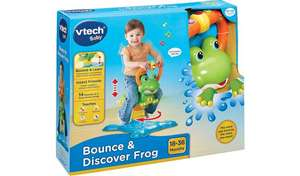 Vtech Bounce and Discover Frog - £18 @ Argos (Free Click & Collect)