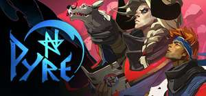 Pyre - From Makers of Bastion and Transistor [PC] - £4.64 @ Steam