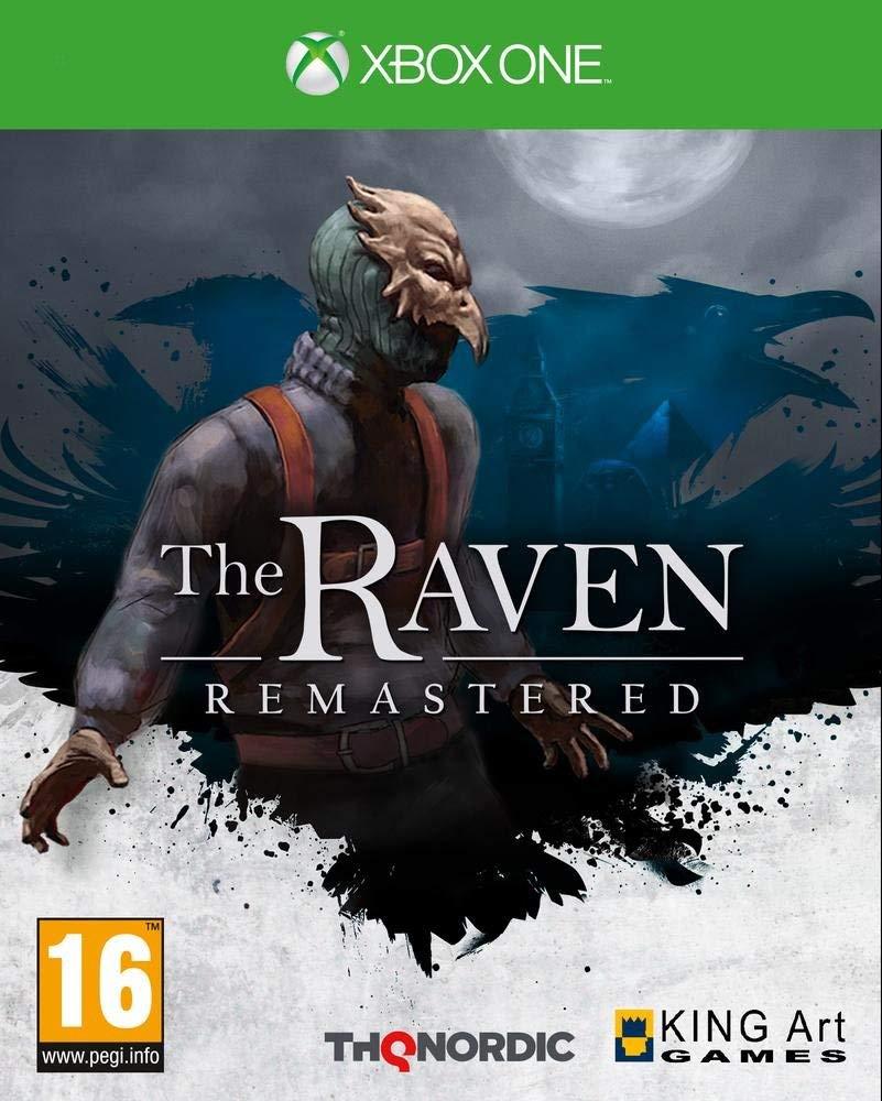 The Raven Remastered (Xbox One) £4.99 + £2.99 NP @ Amazon