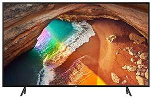 "Samsung QE55Q60RATXZT Serie Q60R (2019) QLED Smart TV 55"", Ultra HD 4K, Wi-Fi, Nero Excellent condition - £424 inc delivery @ Amazon Italy"