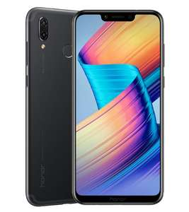 SIM Free Honor Play 6.3 Inch 64GB 16MP 4G Android Mobile Phone - Black - £152.99 delivered @ Argos eBay
