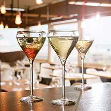 10% off Glassware with voucher code @ Nisbeths Catering equipment